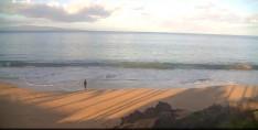 Náhledový obrázek webkamery Kihei - Havaj