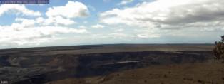 Náhledový obrázek webkamery Kilauea - Halema'uma'u Crater
