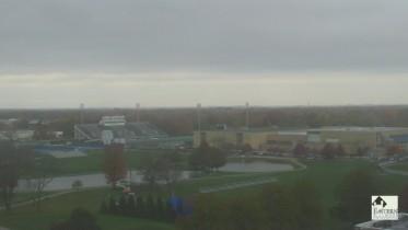 Náhledový obrázek webkamery Charleston - univerzita