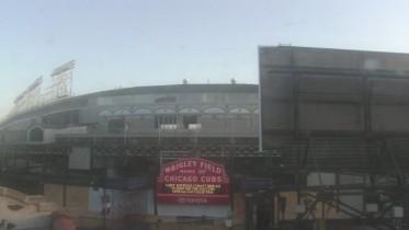 Náhledový obrázek webkamery Chicago - Cubby Bear
