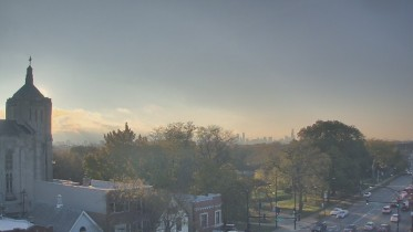 Náhledový obrázek webkamery Chicago - Queen of Angels School
