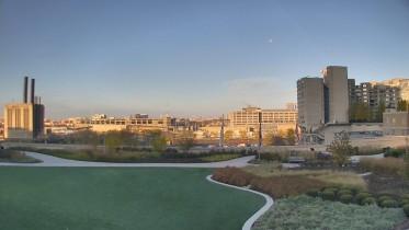 Náhledový obrázek webkamery Chicago - British School Of Chicago