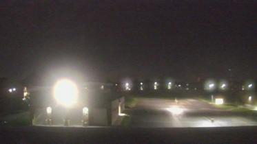 Náhledový obrázek webkamery Glendale Heights - střední škola