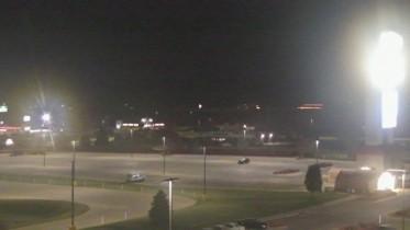Náhledový obrázek webkamery Altoona - Prairie Meadows