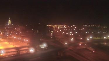 Náhledový obrázek webkamery Dubuque - Hotel Julien