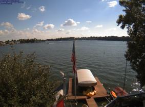 Náhledový obrázek webkamery Cicero - Morse Lake