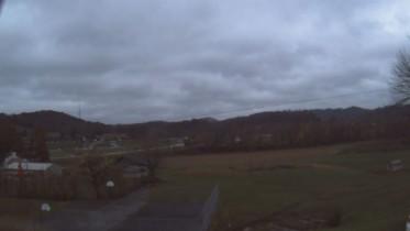 Náhledový obrázek webkamery Booneville - vysoká škola