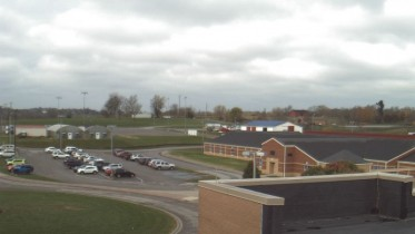 Náhledový obrázek webkamery Stanford - Lincoln County Middle School