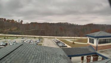 Náhledový obrázek webkamery West Liberty  - základní škola