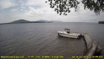 Náhledový obrázek webkamery Beaver Cove - Moosehead Lake