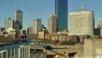 Náhledový obrázek webkamery Boston - základní škola