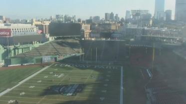 Náhledový obrázek webkamery Boston - Fenway park