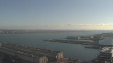 Náhledový obrázek webkamery Boston - Seaport Hotel