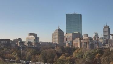 Náhledový obrázek webkamery Boston
