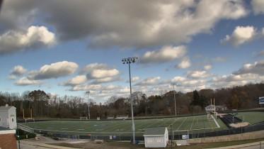 Náhledový obrázek webkamery Cohasset - střední a vysoká škola