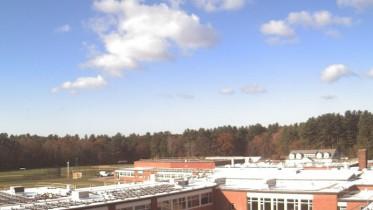 Náhledový obrázek webkamery South Easton - vysoká škola