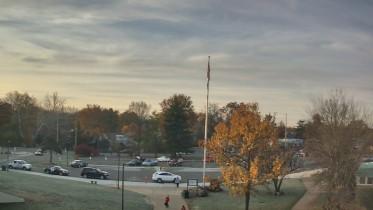 Náhledový obrázek webkamery Saint Louis - střední škola