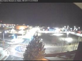 Náhledový obrázek webkamery Los Alamos - laboratoř