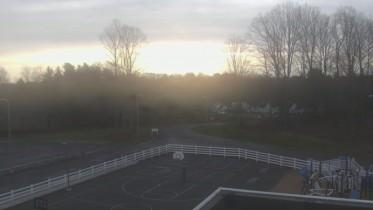 Náhledový obrázek webkamery Ballston - škola