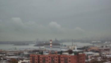 Náhledový obrázek webkamery Bronx