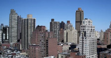 Náhledový obrázek webkamery Bronx - New York