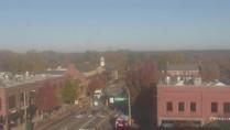 Náhledový obrázek webkamery Chapel Hill - Top of the Hill Restaurant