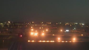 Náhledový obrázek webkamery  Tulsa letiště