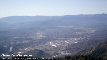 Náhledový obrázek webkamery Grants Pass