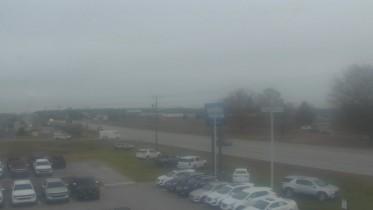 Náhledový obrázek webkamery Orangeburg - Fairey Chevrolet