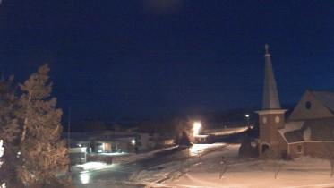 Náhledový obrázek webkamery Pine Ridge - Red Cloud Indian School