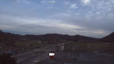 Náhledový obrázek webkamery Bristol Motor Speedway