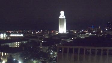 Náhledový obrázek webkamery Austin - univerzita