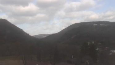 Náhledový obrázek webkamery Cumberland