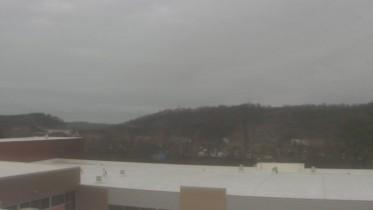 Náhledový obrázek webkamery Huntington - střední škola