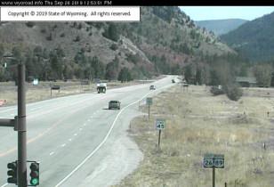 Náhledový obrázek webkamery Alpine Junction