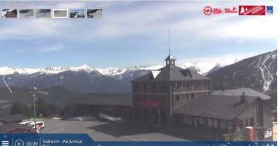 Náhledový obrázek webkamery Pal - La Caubella