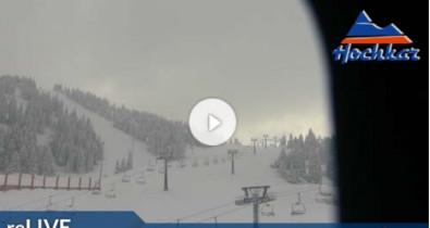 Náhledový obrázek webkamery Göstling - Hochkar