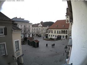 Náhledový obrázek webkamery Mödling