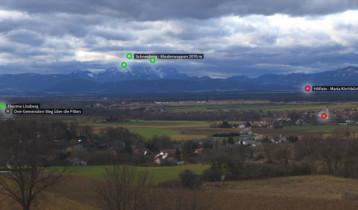 Náhledový obrázek webkamery Ofenbach - Goldbergen