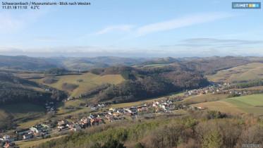 Náhledový obrázek webkamery Schwarzenbach 2