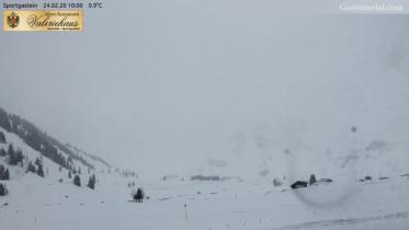 Náhledový obrázek webkamery Bad Gastein 3