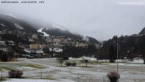 Náhledový obrázek webkamery Golf Course Bad Gastein