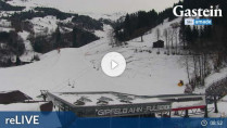 Náhledový obrázek webkamery Dorfgastein - Fulseck