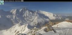 Náhledový obrázek webkamery Edelweisss - Spitze