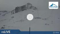 Náhledový obrázek webkamery Kaprun - Kitzsteinhorn 2