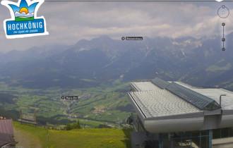 Náhledový obrázek webkamery Aberg - Maria Alm