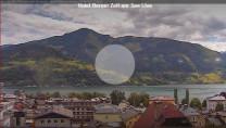 Náhledový obrázek webkamery Zell am See