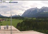 Náhledový obrázek webkamery Bad Mitterndorf - Grimming Therme