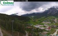Náhledový obrázek webkamery Ramsau am Dachstein
