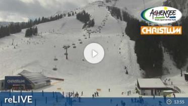Náhledový obrázek webkamery Achenkirch 2